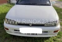 Toyota Sprinter 1993 Седан Кореновск