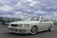 Nissan Laurel 1997 Седан Сочи