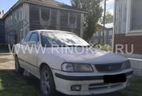 Nissan Sunny 1999 Седан Ильский