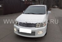 Nissan Bassara 1999 Минивэн Верхнебаканский