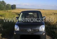 Nissan Moco 2014 Хетчбэк Витязево