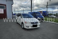 Nissan Presage  1998 Минивэн Абинск