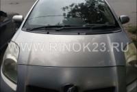 Toyota Vitz 2005 Хетчбэк Динская
