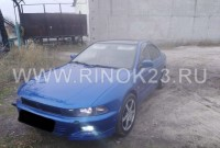Mitsubishi Galant 1999 Седан Джубга