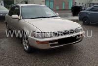 Toyota Corolla 1991 Седан Горное ЛОО