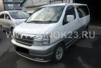 Nissan Caravan Elgrand 1997 Универсал Крымск