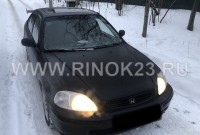 Honda Civic 1997 Седан Усть-Лабинск