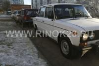 ВАЗ (LADA) 21063 1991 Седан Горячий Ключ