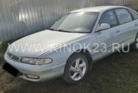 Mazda 626 1996 Седан Геленджик