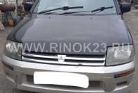 Mitsubishi RVR 1998 Универсал Армавир