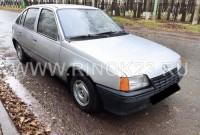 Opel Kadett  1985 Хетчбэк Темрюк