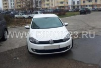 Volkswagen Golf хетчбэк 2011 г. бензин 1.4 л МКПП Анапа