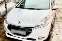 Peugeot 208 2013 Хетчбэк Краснодар
