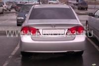 Honda Civic 2008 Седан бензин 1.8 л. АКПП серебро Сочи
