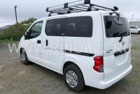 Nissan nv200 2014 Микроавтобус Краснодар