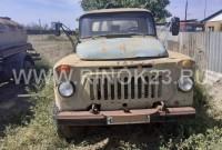 ГАЗ КО-503В 1989 Цистерна Ясенская