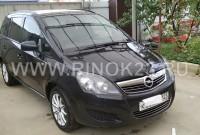 Opel Zafira b 2012 Минивэн Краснодар