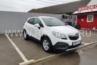 Opel Mokka 2012 Универсал Краснодар