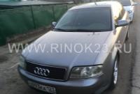 Audi A 6 2002 Седан ст.Отрадная