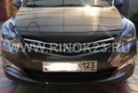 Hyundai Solaris 2014 Хетчбэк краснодар