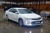 Toyota Camry Седан 2014 г. бензин 2.5 л АКПП Сочи