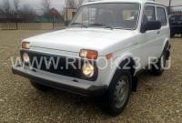 ВАЗ (LADA) Lada 212140 2014 Внедорожник