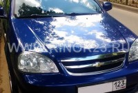 Chevrolet Lacetti 2012 г. 1.6(МКПП) Седан