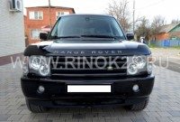 Land Rover Range Rover Vogue/4WD/ 2005 Внедорожник