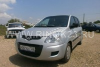 Hyundai Matrix 2008 г. дв. 1.6 л., (103 л.с.), МКПП, 5 дв. минивэн