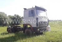 Седельный тягач МАЗ ЯМЗ-238 2001 г. 6 цилиндров, без турбины в Старомышастовской Краснодарский край