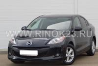 Mazda 3, 2012 г., 1.6 (105 л.с.) АКПП, седан