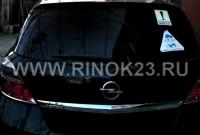 Opel Astra H 2008 Хетчбэк Новороссийск
