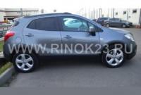 Opel Mokka Кроссовер 2014 г. двс. 1.4 л. АКПП, 140 л.с. комплектация enjoy