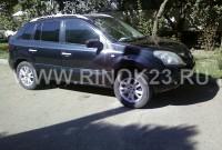Renault Колеос 2008 Внедорожник Краснодар
