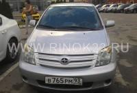 Toyota Scion xA хетчбэк 2005 г. бензин 1.5 л АКПП в Краснодаре