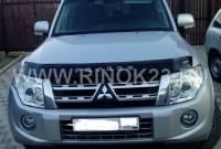 Mitsubishi Pajero внедорожник 2012 г. бензин 3.0 л АКПП