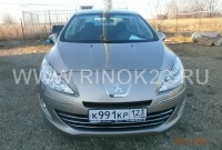 Peugeot 408 2013 г. дв. 1.6 л. АКПП Седан