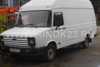 DAF 400 1991 Фургон Краснодар