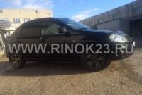 Renault Logan седан 2013 г бензин 1.4 л МКПП Краснодар