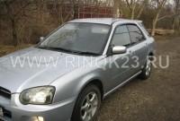 Subaru Impreza универсал 2005 г бензин 1.5 АКПП Краснодар
