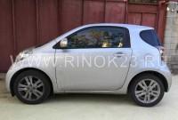 Toyota IQ хетчбэк 2010 г бензин 1.3 АКПП Ялта