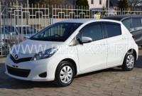Toyota Vitz хетчбэк 2012 г. бензин 1.0 л АКПП