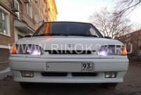 ВАЗ (LADA) 2114 2018 Хетчбэк Курганинск