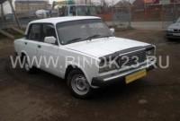 Продаю ВАЗ 21074, 2004 г. седан