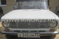 ВАЗ 21011 седан 1976 г. бензин 1.3 л МКПП