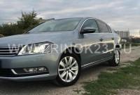 Volkswagen Passat 2011 Седан Краснодар