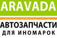 Авторазборка ARAVADA