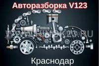Авторазборка V123