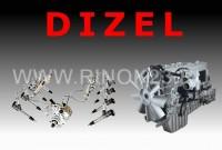 Ремонт дизельной топливной аппаратуры, двигателя, ИП Пархоменко