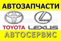 Запчасти Toyota Lexus